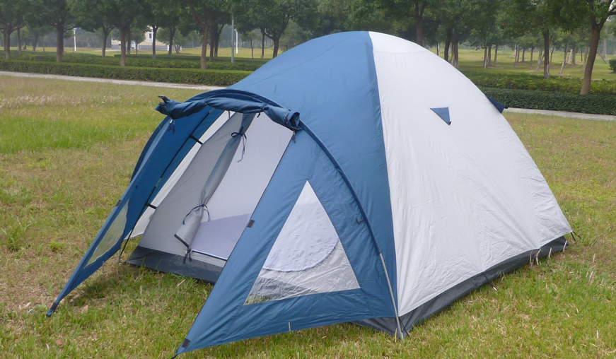 Outdoor Camping Tents for 4 Person