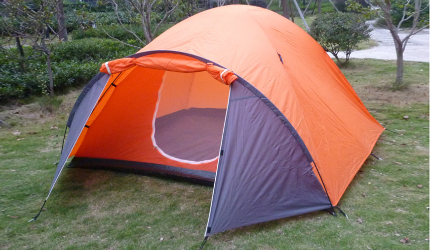 High Quality Outdoor Tent for Camping