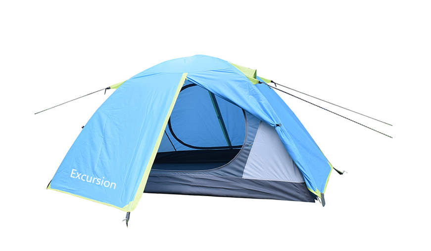 Backpacking 2 Person Tent