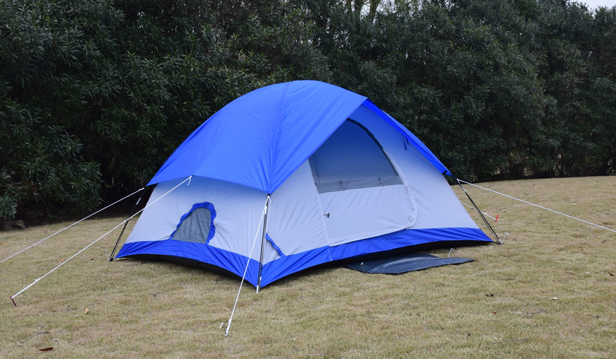 American Camping Tent for 3-4 Person