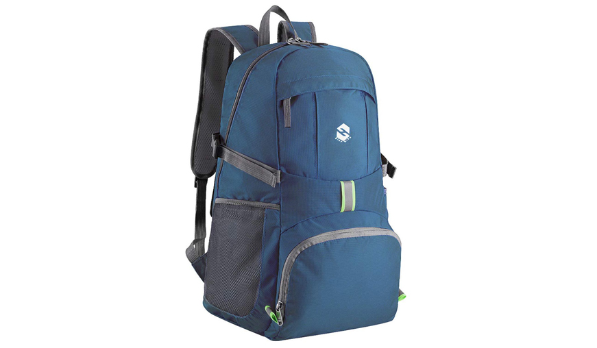 Light Weight Water Resistant Travel Backpack